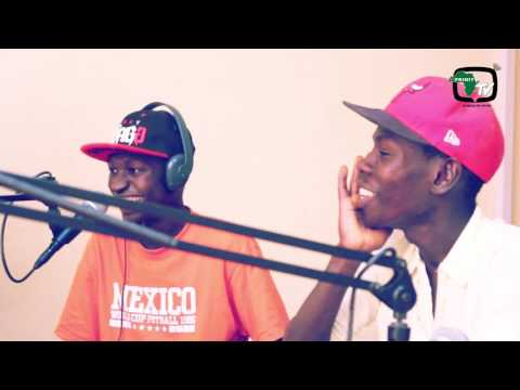 GAMNAIJA  Radio Show ( Westcoast RADIO 95.3fm The Gambia) 6th DEC  2014 HD