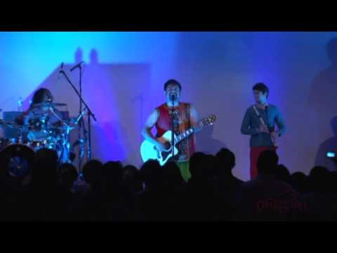 The Raghu Dixit Project - SONG: Ee Tanuvu Ninnade  FILM: Psycho
