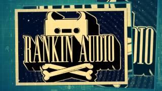 Dubstep Samples - Rankin Audio Adventures at 110bpm