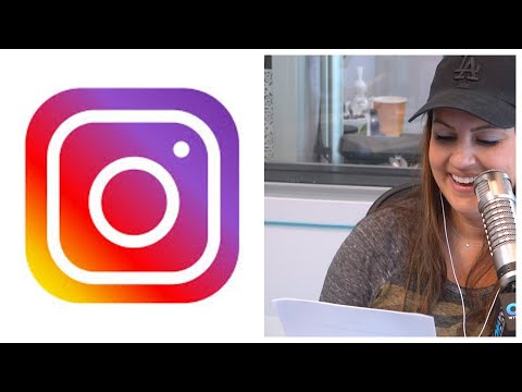 Ryan Seacrest - Is Instagram Getting Rid of 'Likes'? Sisanie Explains