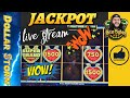 $14,000 GRAND JACKPOT HANDPAY⚡️LIGHTNING LINK⚡️😱 - YouTube
