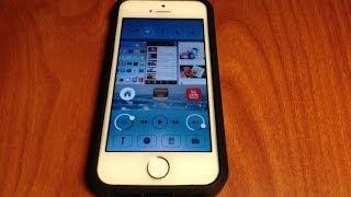 iOS 8 Like Multitasking With - Auxo 2 iOS 7 Video