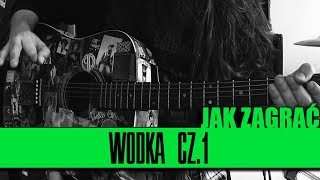 Jak zagrać #28: Kult - Wódka cz. 1 | SoundFarm