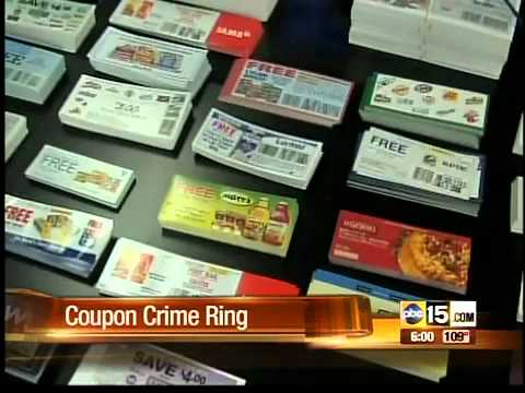 3 Arrested In Multi Million Dollar Fake Coupons Operation Youtube