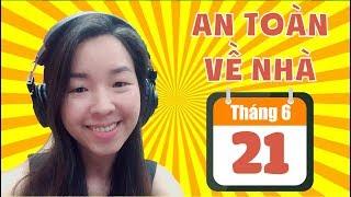 [RADIO SHOW - ATVN] Số ngày 21/06 thumbnail