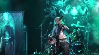 Belphegor - Hell s Ambassador ( Neurotic Deathfest )
