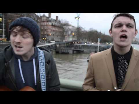 Island City x Joe Garner | Underneath The Sky (Oasis - Cover) [Live In London] : Ae.Tv