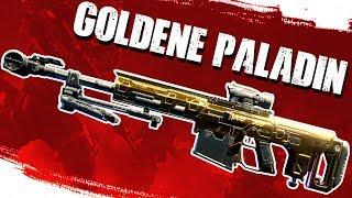 Goldene Paladin in BO4   Road to Dark Matter #2   Call of Duty Black Ops 4