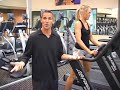 10 Minute Workout for Fat Loss & Muscle Gain   Dr. Pompa Reveals HGH Stimulation
