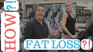 10 Minute Workout for Weight Loss, Fat Loss, & Muscle Gain Dr. Dan Pompa with HGH Stimulation