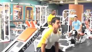 Ectomorph Workout - Vince Del Monte