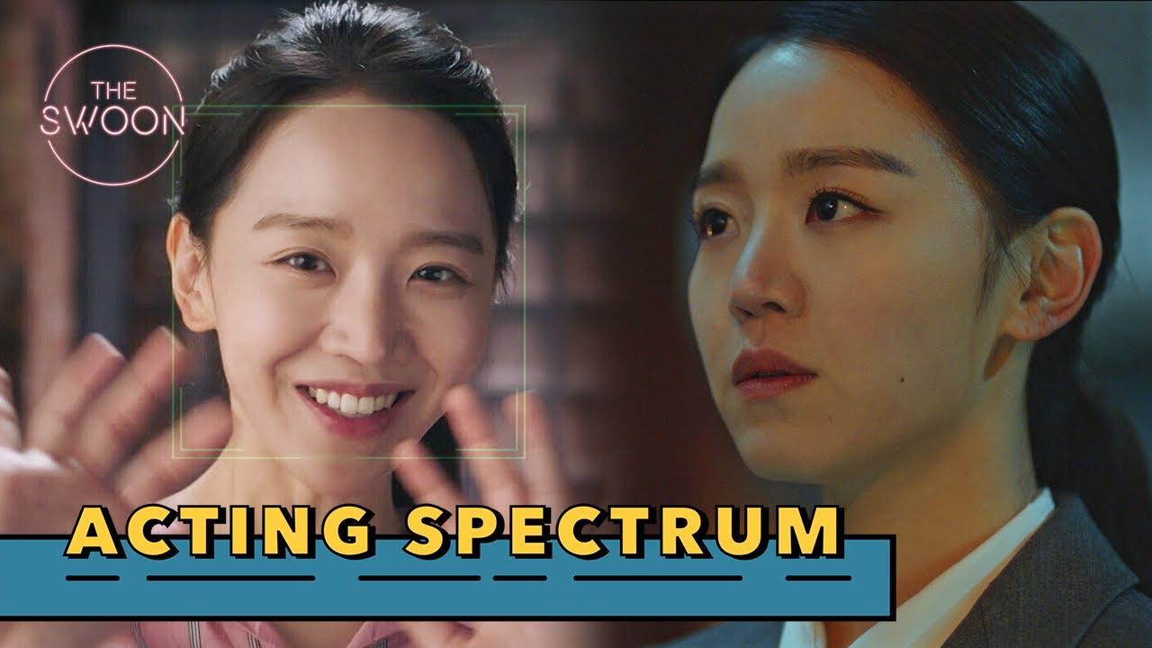 Photo of kim hee sun ภาพยนตร์และรายการโทรทัศน์ – Choose your favorite Shin Hye-sun [ENG SUB]