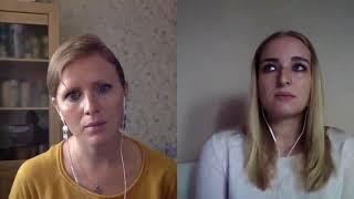 Связь аутоиммунных заболеваний и состояния кишечника - Олеся Бруслик (отрывок интервью)