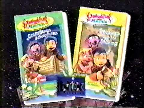 Closing To Wishbone S Dog Days Of The West  Vhs