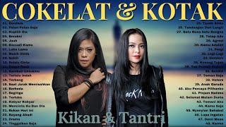 C.O.K.E.L.A.T & KOTAK (FULL ALBUM) TERBAIK- Lagu Rock Indonesia Terbaik & Terpopuler Saat Ini