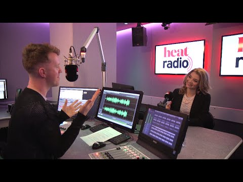 Natalie Dormer talks The Forest and Game of Thrones with James Barrr!