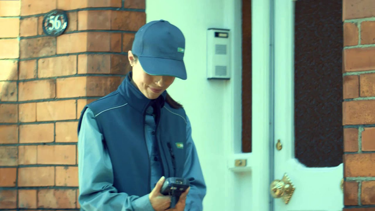 An Post Parcels – The Journey of Things - YouTube c50616db7611