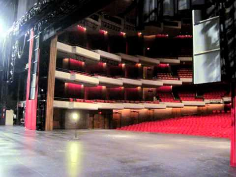 The Straz Center Tampa Florida Youtube