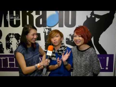 LOFI-SG.TV - The Freshman (插班生) Interview