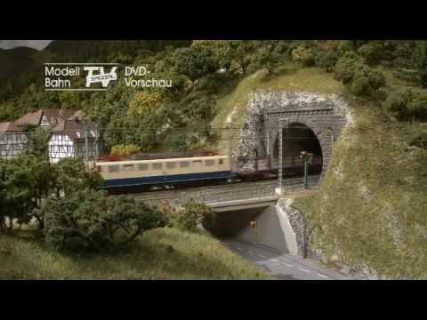 Spezial 3 Modellbahn Glanzlichter Modellbahn Tv Dvd Vorschau Youtube