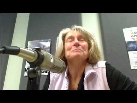 Lansing Online News Radio - Joan Nelson, Barb Swartz, Ben Ha