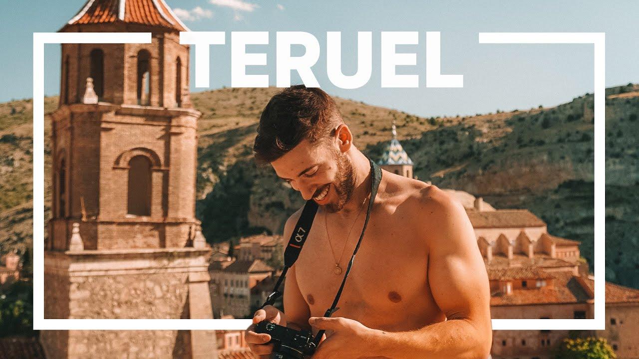 TERUEL: EL TESORO OLVIDADO DE ESPAÑA (ARAGÓN) | enriquealex