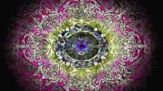 Heart Chakra Release - (Isochronic tones & White Noise)