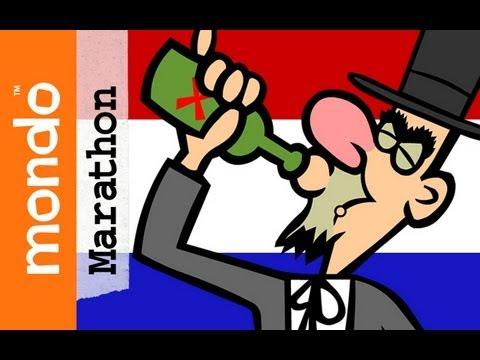 Hard Drinkin' Lincoln Marathon
