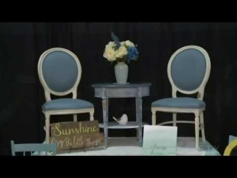 Malenka Originals at the Ottawa Home and Remodelling Show