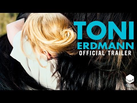 TONI ERDMANN | Official UK Trailer [HD]