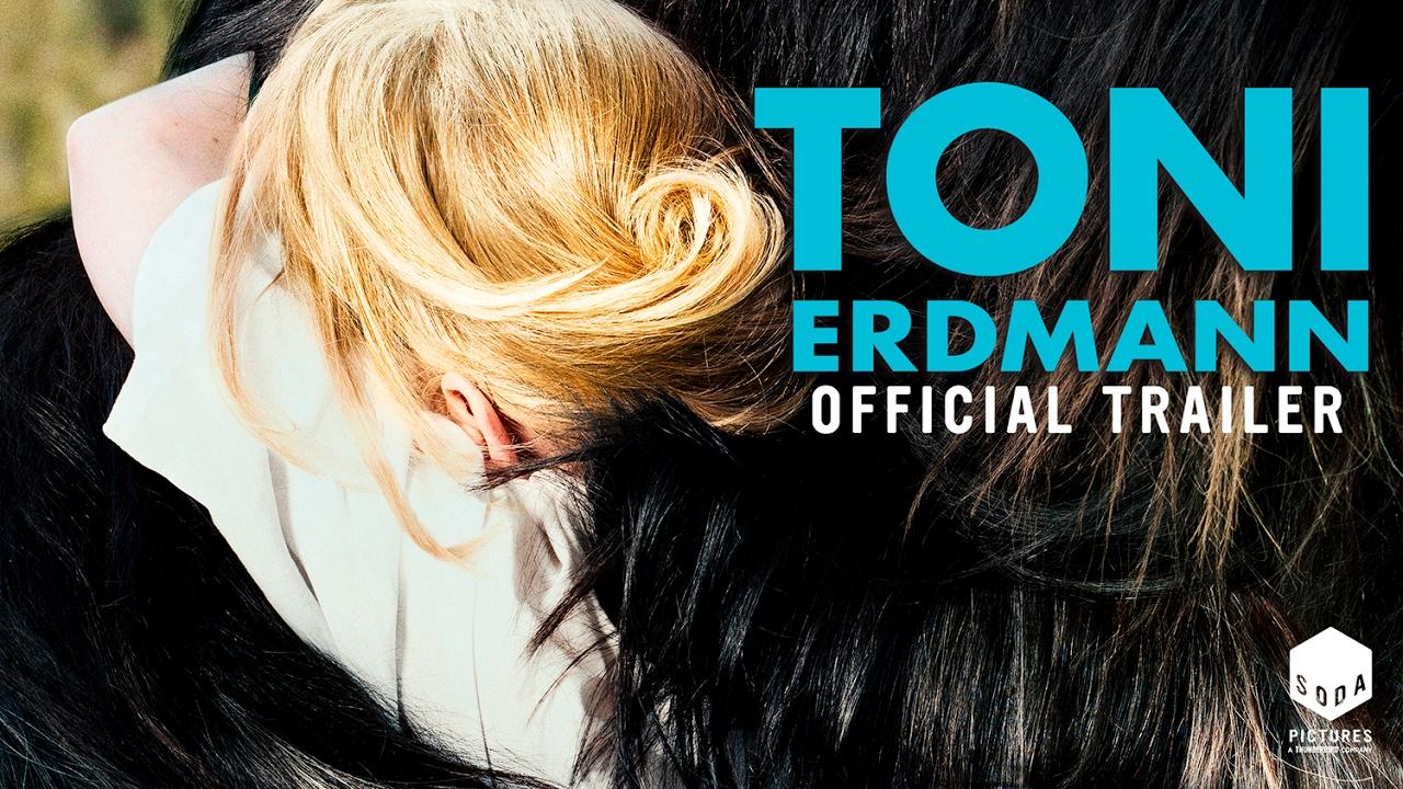 TONI ERDMANN | Official UK Trailer [HD] - YouTube