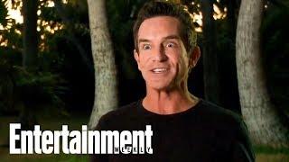 'Survivor: Edge Of Extinction' Host Jeff Probst On Returning Players | Entertainment Weekly
