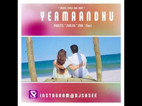 YEAMAANDHU PONE PUVEN'S  featuring MALINI