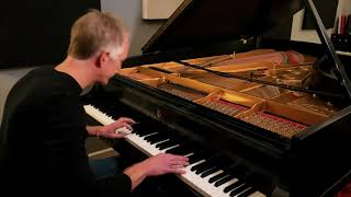 Ballade in C Minor - Live from home
