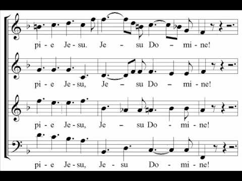 Mozart Requiem - Lacrimosa - Herrwegghe