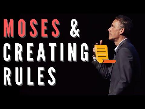 jordan-peterson---moses-&-creating-rules