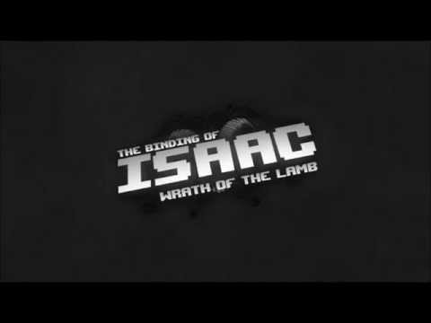 The Binding of Isaac: The Wrath of the Lamb - Crusade