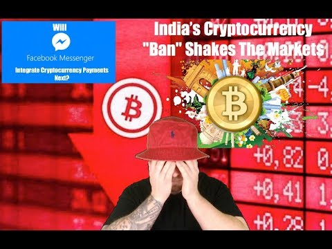 Why cryptocurrency not banned