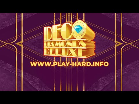 Deco Diamonds Deluxe By Microgaming