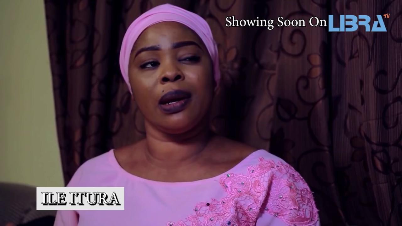Download Ile Itura  Showing Latest Yoruba 2019 Regina Chuckwu | Biola Fowosere| Yomi Olorunlolaye