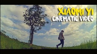 Membuat Video Cinematic Keren Hanya dengan Xiaomi Yi Action Cam Murah