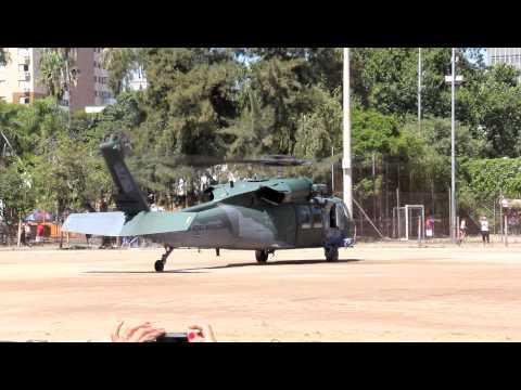FAB 8912 Sikorsky H-60L Black Hawk