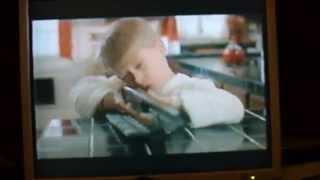 Оцифровка видеокассет VHS - EasyCap(Оцифровываем старые видеокассеты в домашних условиях с помощью устройства EasyCap., 2015-05-16T08:46:00.000Z)