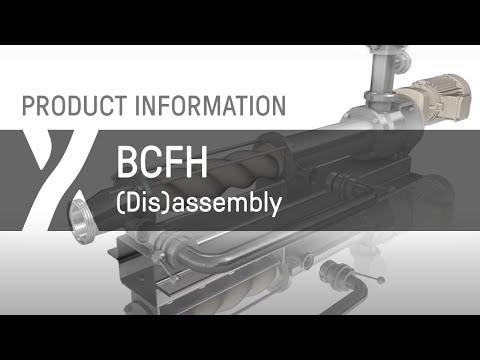 BCFH (Dis)assembly
