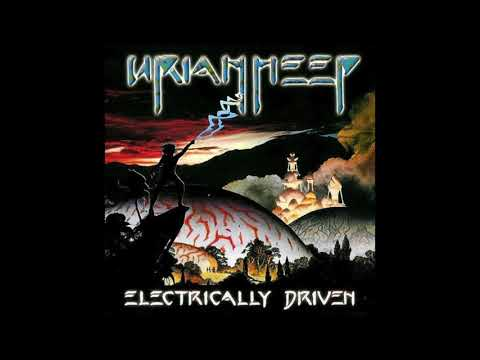 Uriah Heep - Bird Of Prey - Electrically Driven Live 2001