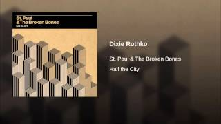 Dixie Rothko