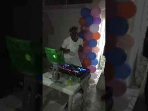 💥Asi Se Baila En el Choco🎶 Dj Wala 🎶En Vivo & Maik