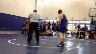 Nicholas Wrestling 4