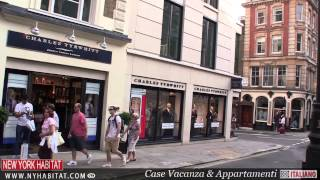 Video Tour di Londra: West End
