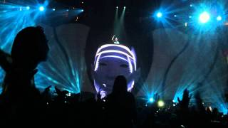 Avicii - Levels (Radio Edit) - Live @ TD Garden - 6/15/2012